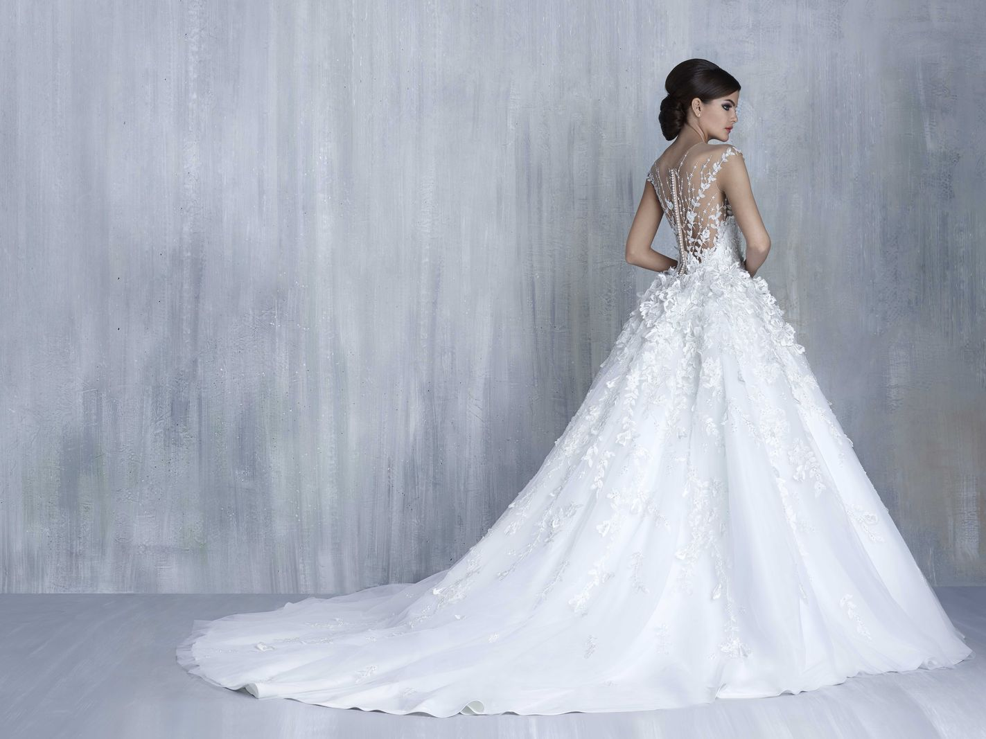 Wedding dresses I Bridal gowns I Beirut - Lebanon