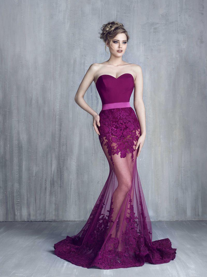 Único Flamenco Wedding Dress Friso - Ideas de Vestidos de Novias ...