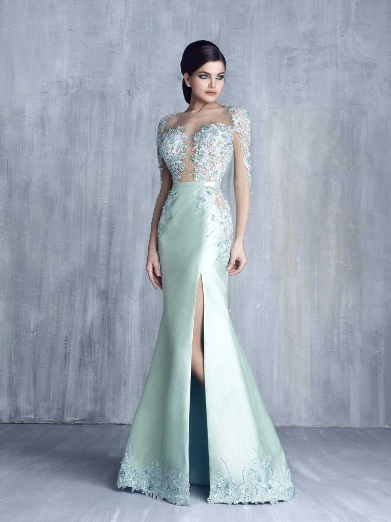 593dcf4858d9 Evening dresses and gowns I Tony Chaaya I Lebanon