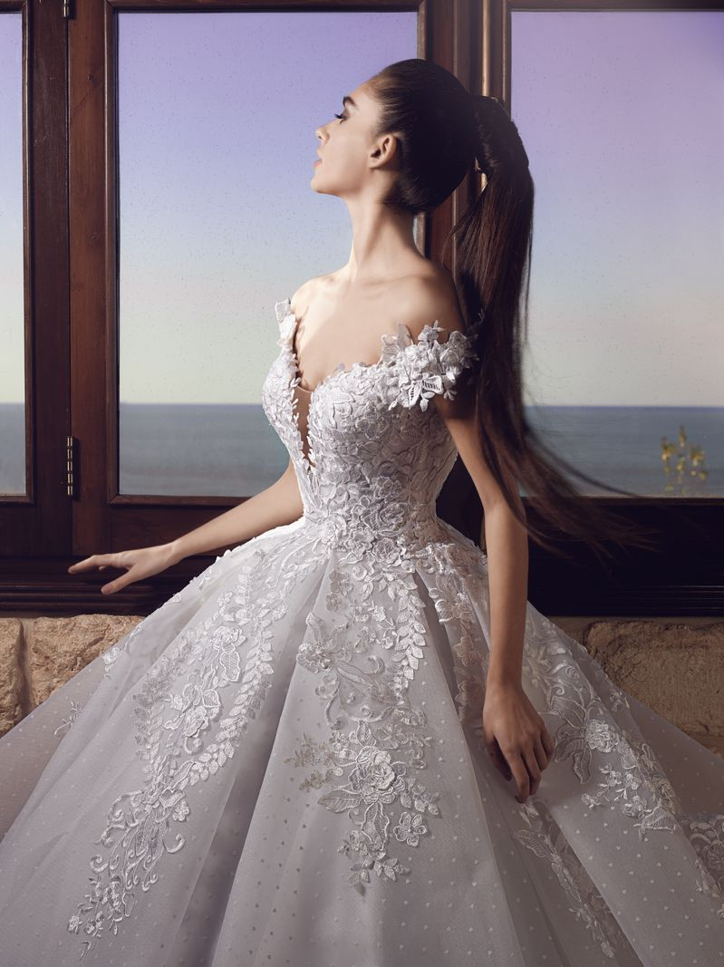 Wedding Dresses I Bridal And Bridesmaid Gowns I Beirut