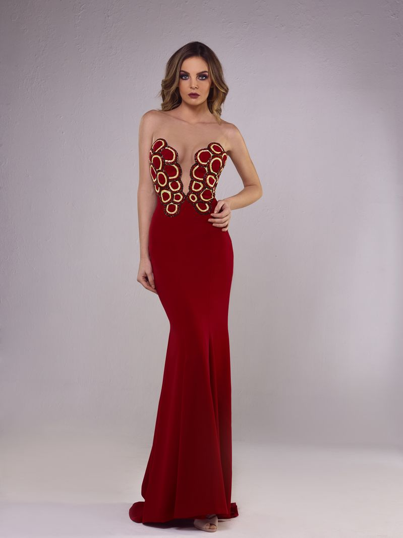 Evening Dresses And Gowns Short Or Long Evening Dresses