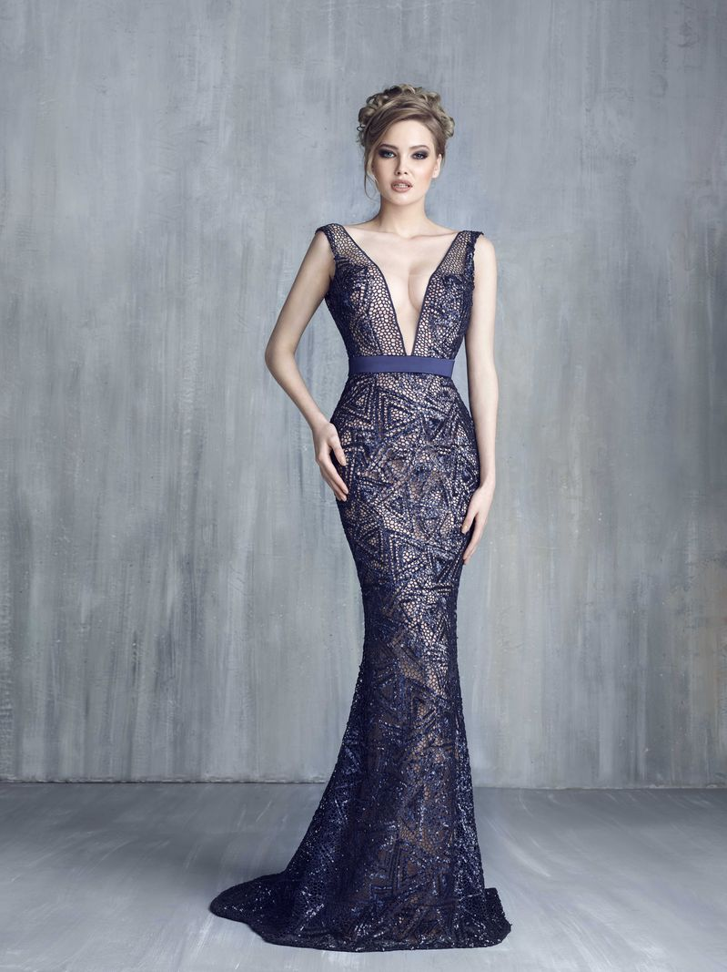 a3ed34f9cdd Evening dresses and gowns I Tony Chaaya I Lebanon