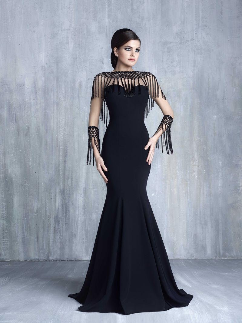09b19107b90 Evening dresses and gowns I Tony Chaaya I Lebanon